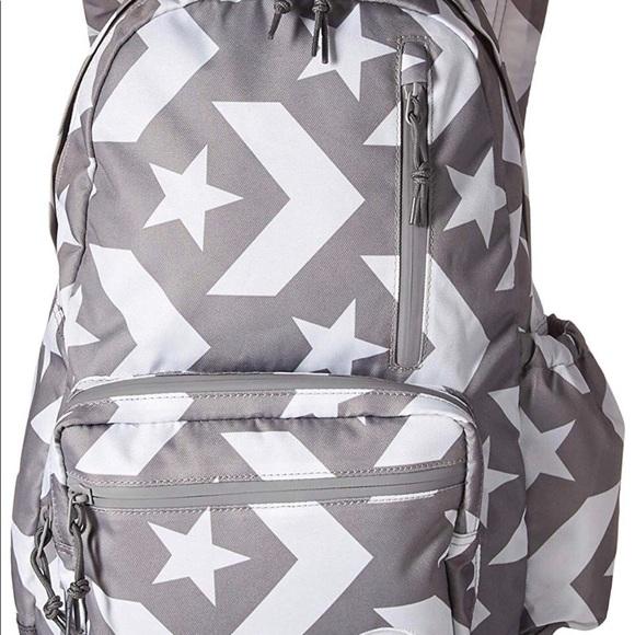 71963fcbc4 Converse Backpack. M 5c2d7ab145c8b3043e1813b4